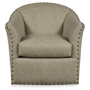 Fairfield Chair Bosley Swivel Armchair