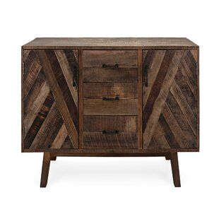 Chickasaw Leandros Sideboard Union Rustic