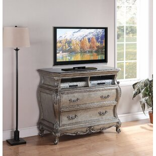 Pleva Old Style 36 TV Stand by Astoria Grand