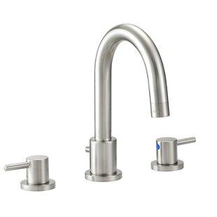Design House Eastport Centerset Wrist Blade Bathroom Faucet with Drain Assembly