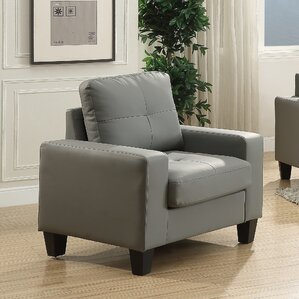 Tiff Armchair by Latitude Run