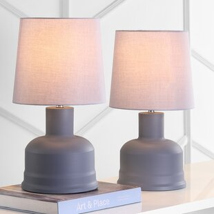 Dimatteo 18.5 Table Lamp (Set of 2)