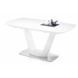 Ardmore Extendable Dining Table By Wade Logan