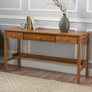 Darby Home Co Avildsen Writing Desk