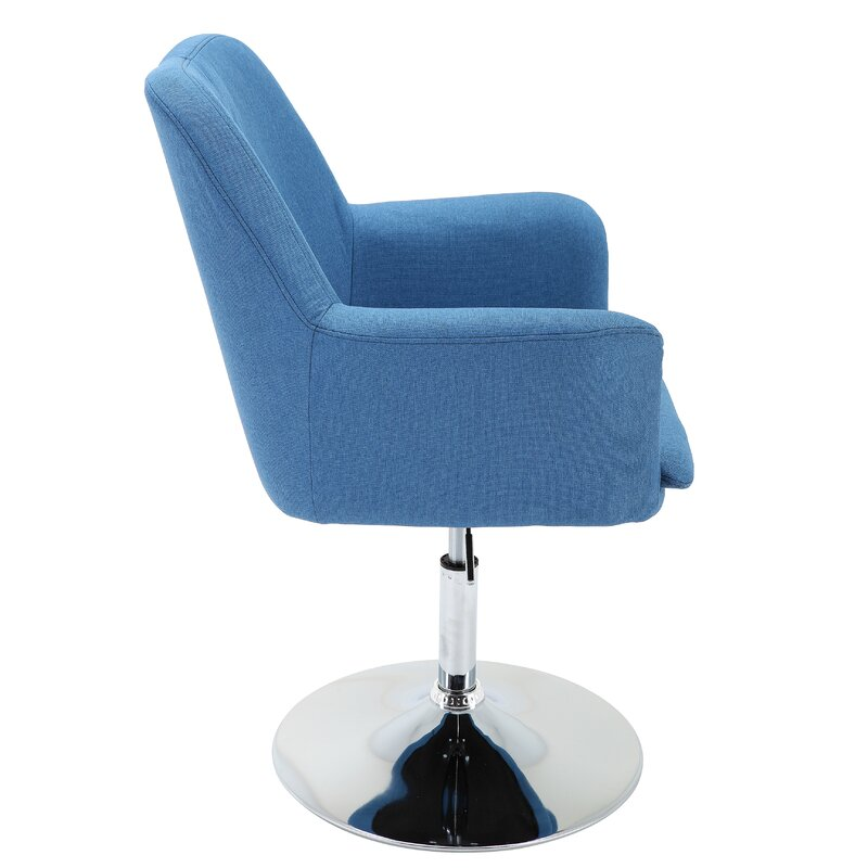 Lepage Pedestal Swivel Office Chair