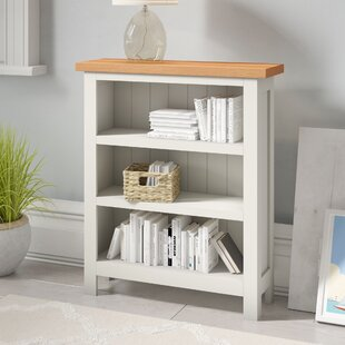 Calvert Low Bookcase By Brambly Cottage