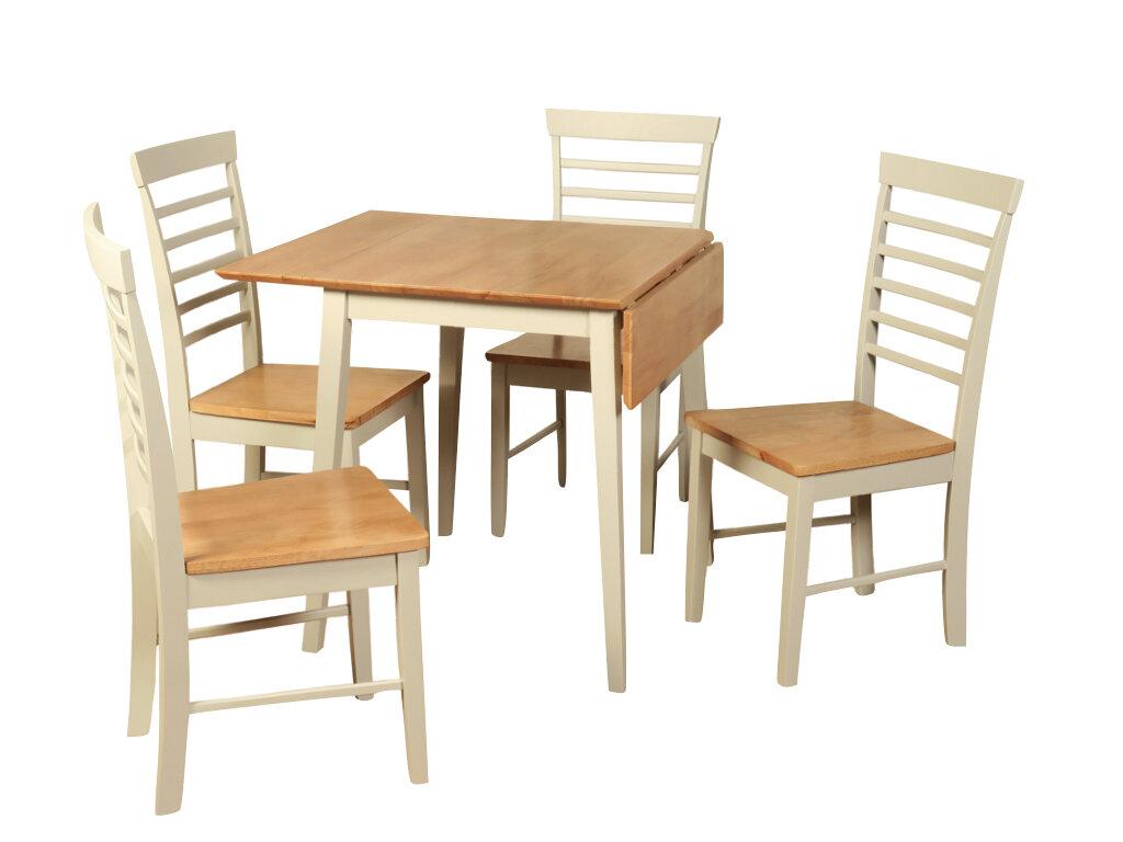 - Beachcrest Home Ardentown Folding Dining Table & Reviews Wayfair