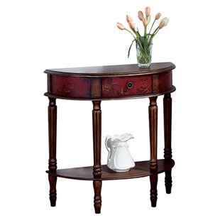 Price comparison Dorine Console Table By World Menagerie