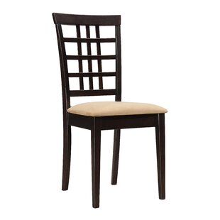 Furlong Upholstered Dining Chair (Set of ..