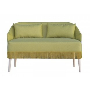 Emi Loveseat By Happy Barok