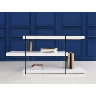 Look for Mcduffy Standard Bookcase By Mercury Row