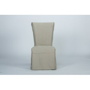 Leila Upholstered Dining Chair (Set of 2)