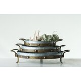 Swell Farmhouse Rustic Decorative Trays Birch Lane Dailytribune Chair Design For Home Dailytribuneorg