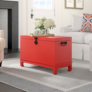 Farnham Trunk Coffee Table