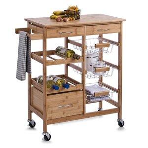Küchenwagen zum Verlieben | Online kaufen | Wayfair.de