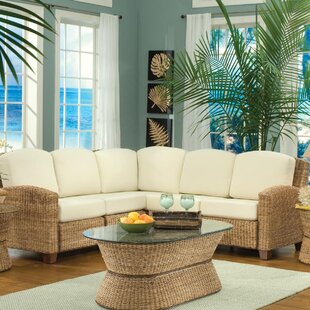 Hollier Sectional