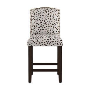 Marksbury Arched 26 Bar Stool Wrought Studio