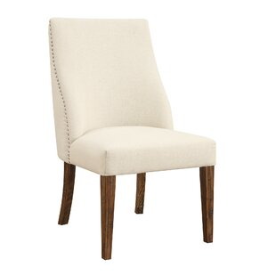 Meehan Upholstered Side Chair (Set of 2) Birch Lane™ Heritage