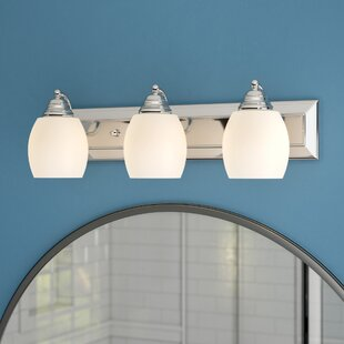 Savings Allston 3-Light Vanity Light ByCharlton Home