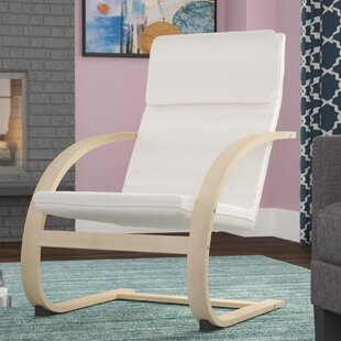 Ebern Designs Asellus Rocking Chair