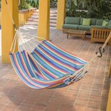 Sun and Sea Double Classic Hammock
