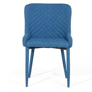 Home Loft Concepts Solano Upholstered Dining Chair