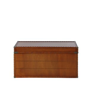 Trunk By Union Rustic