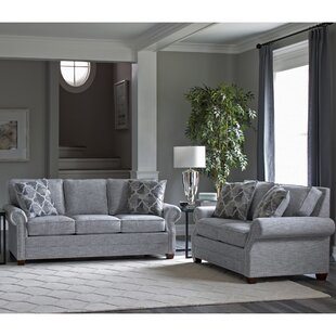 Read Reviews Peebles 2 Piece Sleeper Living Room Set by Canora Grey Reviews (2019) & Buyer's Guide
