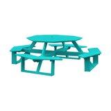 Filomena Picnic Table