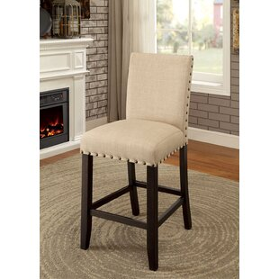 Darryl Upholstered Dining Chair (Set of 2) Alcott Hill