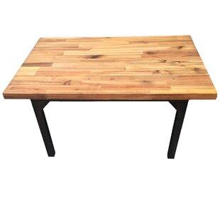 Muskogee Modern Coffee Table