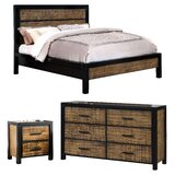 Pittson Platform Configurable Bedroom Set by Trent Austin Design®