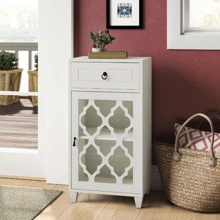 Pembroke Floor Accent Cabinet