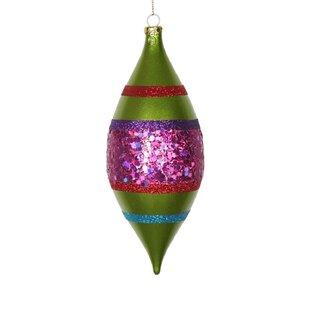 Lime Green Christmas Ornaments Wayfair
