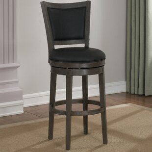 Benson 26 Swivel Bar Stool DarHome Co