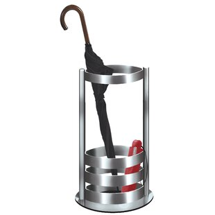 Dessel Umbrella Stand By Symple Stuff