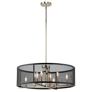 Bowler 8-Light Chandelier ..