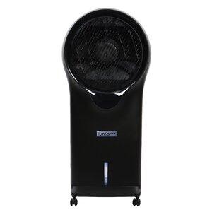 Portable Evaporative Oscillating Floor Fan