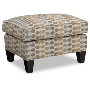 Urban Ottoman by Sam Moore