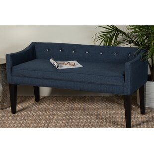 Brokaw Bench by House of H..