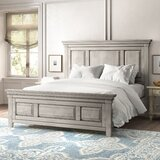 Marion Queen Standard Configurable Bedroom Set by Kelly Clarkson Home