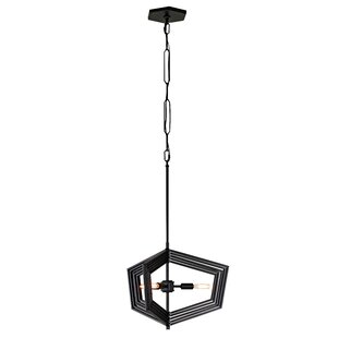 Gymnast 3-Light Geometric Chan..