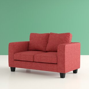 Calles 2 Seater Loveseat By Hashtag Home