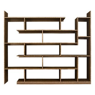 Affordable Stagger Major Bookcase By Brave Space Design