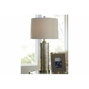 Searching for Simon 29 Table Lamp By World Menagerie