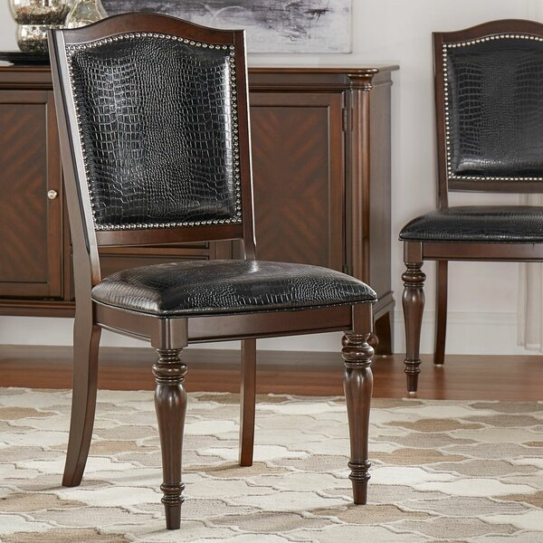 Darby Home Co Hobart Side Chair Reviews