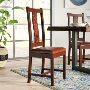 Big Save Kesgrave Upholstered Dining Chair by Bloomsbury Market Reviews (2019) & Buyer's Guide