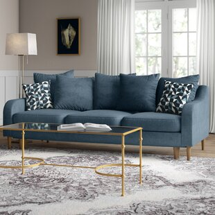 Adelina 3 Seater Sofa Bed