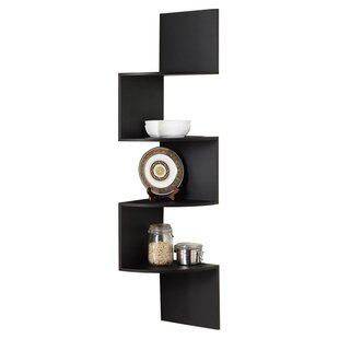 Deloach Corner Shelf