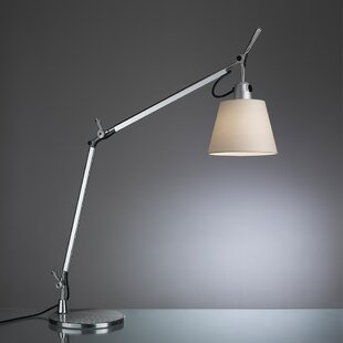 Tolomeo 26 Desk Lamp with Aluminum Base